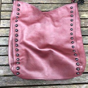 Loeffler Randall Bags - Loeffler Randall Large Studded Crossbody Tote Bag